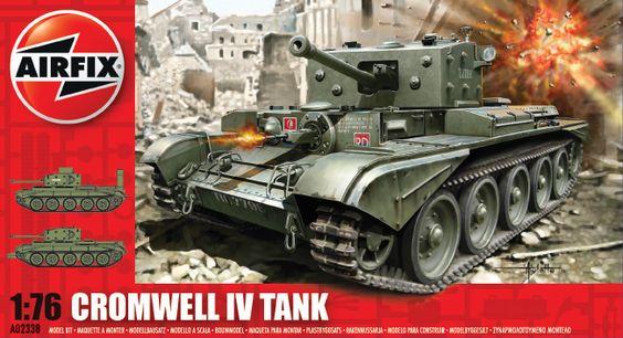 Resultado de imagen de cromwell model kit