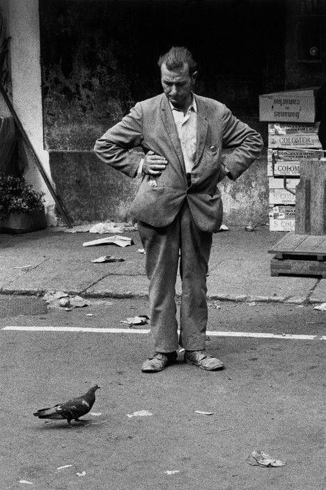 Josef Koudelka SPAIN. Gypsy. 1973.