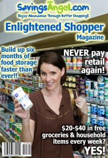 http://savingsangel.com/amember/go.php?r=33486=l1 They match current coupons with store sales so you don't have to.  Talk about a time saver.