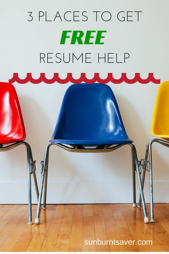 free places to get resume help need your resume reviewed for a job app