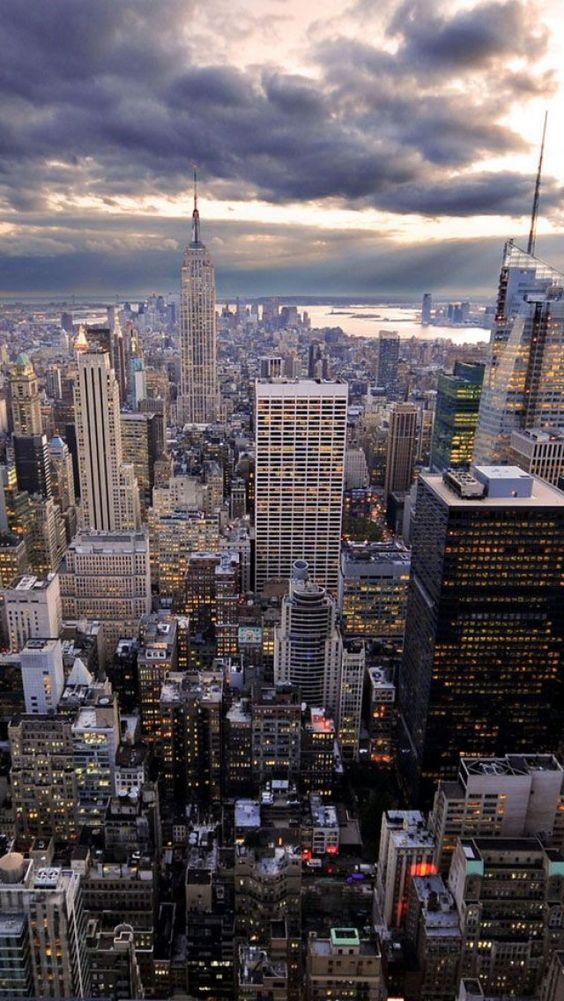 New York, City, EUA