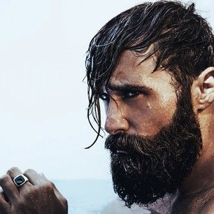 Wondrous Beards Inspiration And The Internet On Pinterest Short Hairstyles Gunalazisus