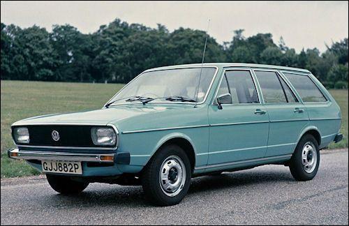 Volkswagen 1975 Volkswagenfox Vwパサート フォルクスワーゲン パサート