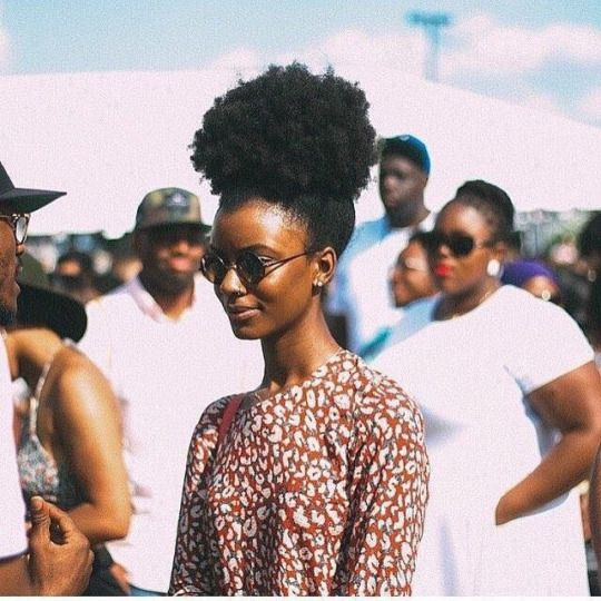 Natural, Curly, Coily, Kinky, Hair