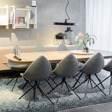 Proyecto Styling Tiendas BoConcept - Dinamarca