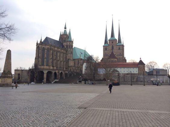 4.3. Erfurt