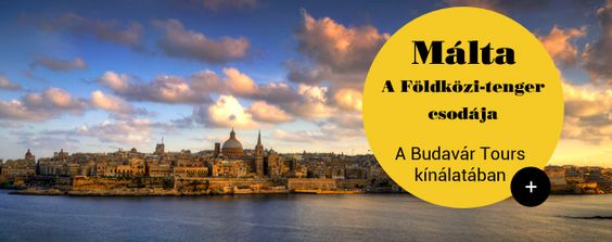 Tíz ok, hogy miért látogassunk el Máltára, I. rész | Hellovilág Magazin