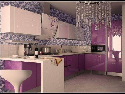 موديلات مطابخ المنيوم من خلال هذا المقال يمكننا تسليط الضوء على المطابخ الألوميتال Alumital Kitchen Wallpaper Kitchen Wallpaper Trends Interior Design Kitchen