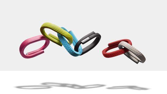 Coach minceur : Le bracelet Jawbone UP24