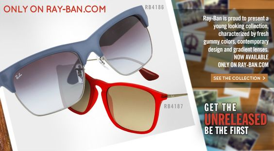 Taking their roots from the unmistakable Ray-Ban ® Clubmaster ®, the new RB4186  Dylan sunglasses are the newest addition to the Ray-Ban ® Highstreet ... cc57127400