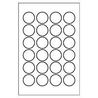 microsoft word round labels and templates on pinterest. Black Bedroom Furniture Sets. Home Design Ideas