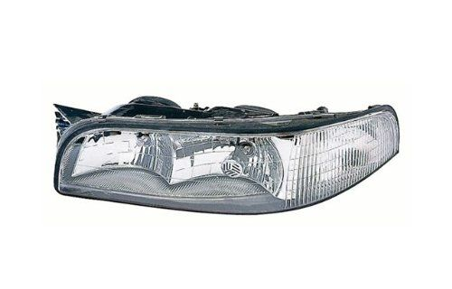 Buick Le Sabre Head Light Left Driver Side Without Cor 19971999 Read More At The Image Link This Is An Affilia Buick Replacement Headlights Buick Lesabre
