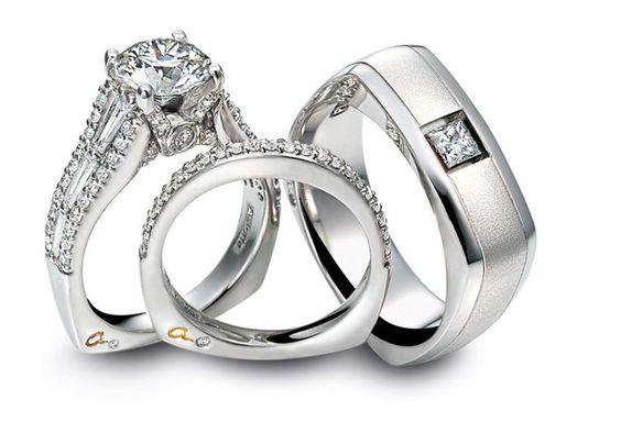 matching platinum wedding bands pinterest platinum wedding ba