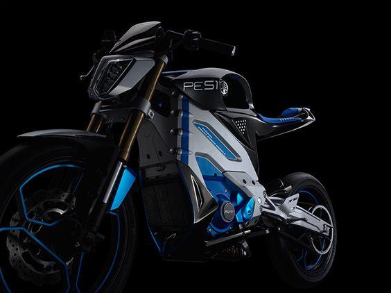 PES1 Design - Design | YAMAHA MOTOR CO., LTD.