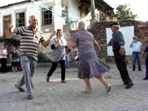 Repasseado Mirandês - Hai baile ne l Toural II