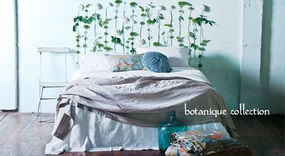 Bianca Lorenne's new Botanique Collection #LifeInstyle