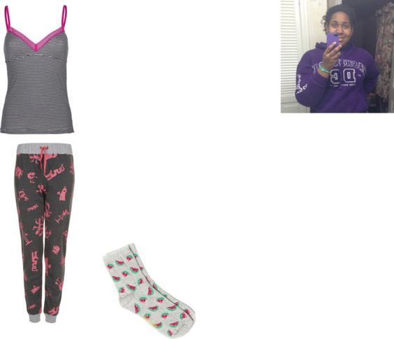 """""""So umm.. yeah [read description] -R'Mondi"""" by mrssimmons525 ❤ liked on Polyvore"""