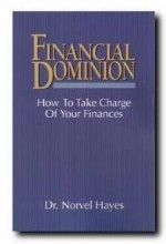 Financial Dominion [Paperback]