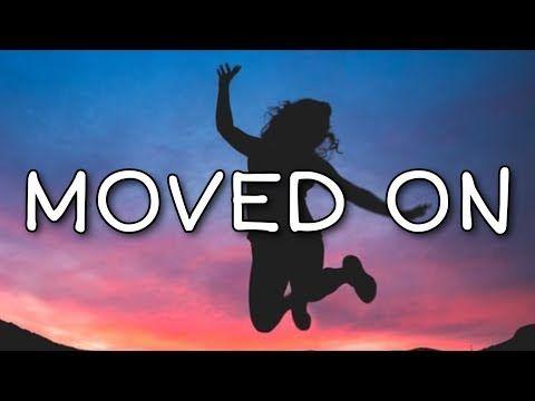 Sense Moved On Lyrics Youtube Move On Lyrics Mood Songs Lyrics