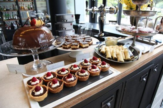 Best brunch in KL 2012 - Brunch buffet, from RM99++ at Acme Bar & Coffee