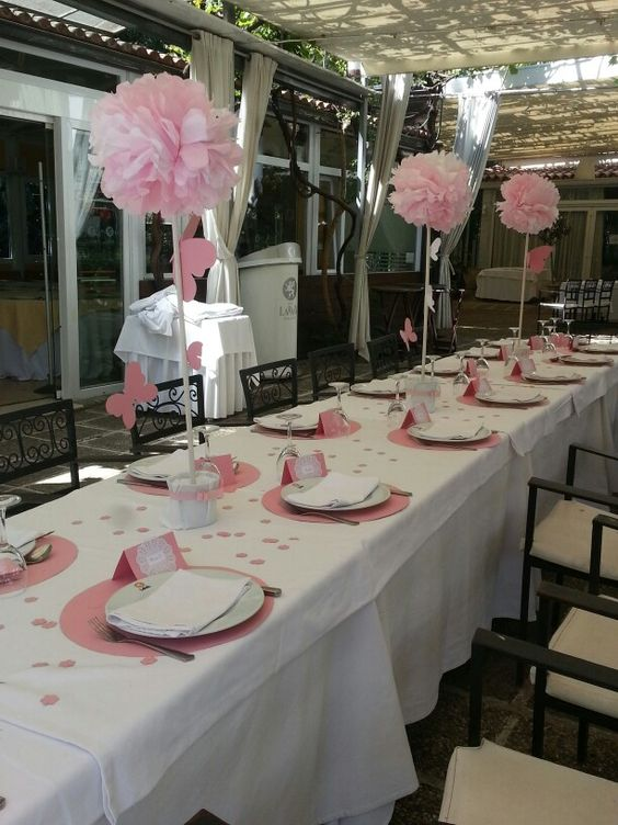 Pinterest the world s catalog of ideas - Decoracion de mesas para eventos ...