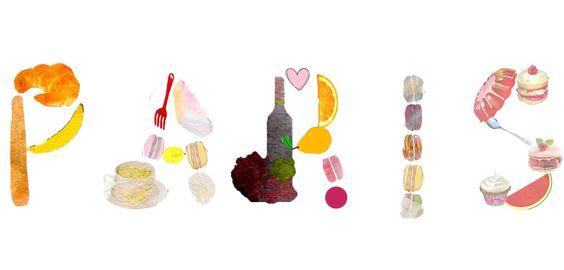 """""""Las dulzuras del estilo"""" By: Vanessa Rosales. http://blog.nafnaf.com.co/content/las-dulzuras-del-estilo"""