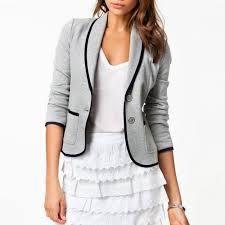 Resultado de imagem para blazer feminino