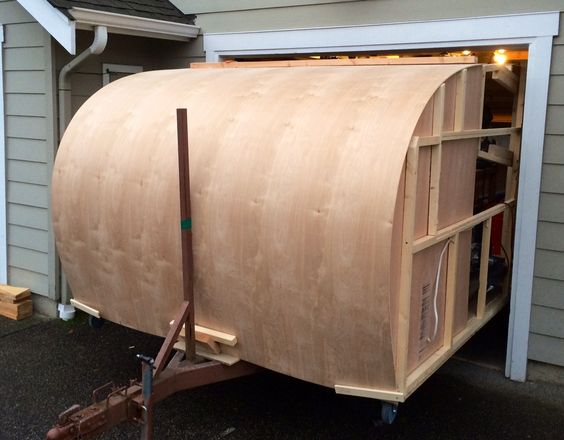 Bending the exterior plywood sustainably produced 1 4 for Green board exterior sheathing