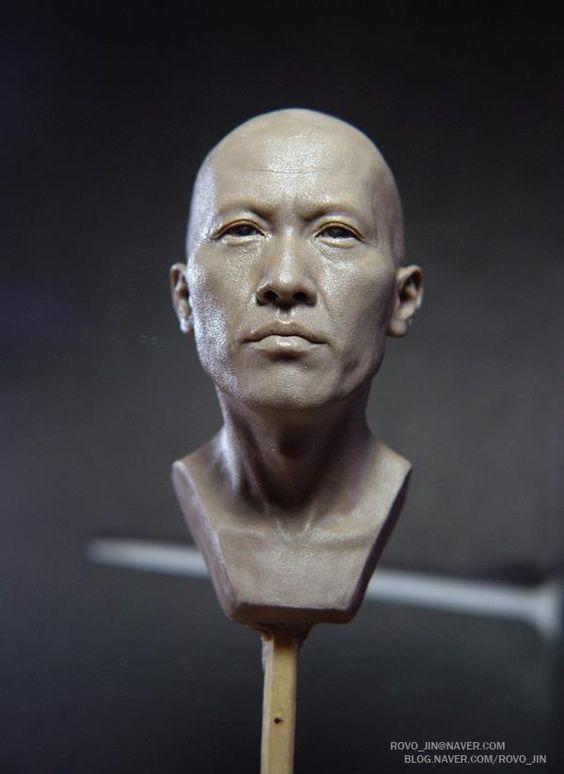 Rovo Jin