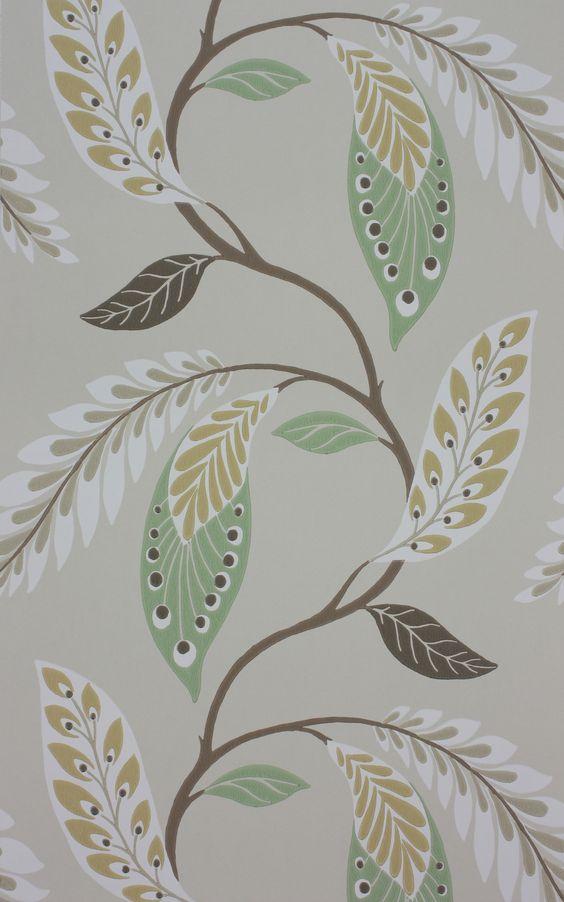 Fontibre Wallpaper Nina Campbell