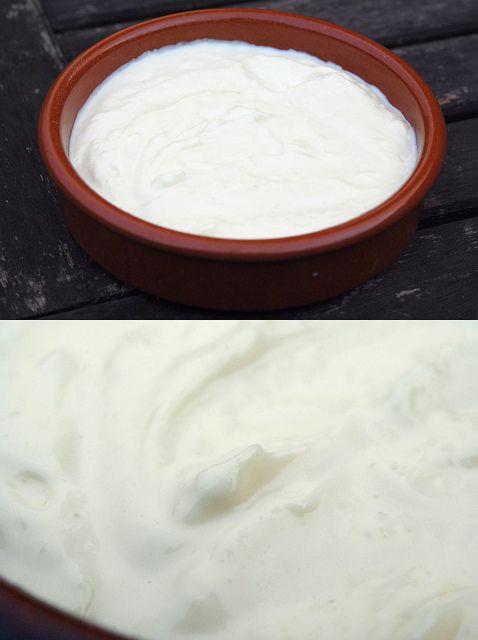 Preparare Aioli - Ricetta Spagnola.it