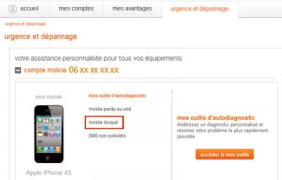 Code PUK perdu ? Comment l'obtenir chez SFR, Orange et Bouygues.
