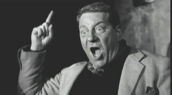 1957: Best Foreign Actor - Jean Gabin nominated for his performance as Grandgil in La Traversé de Paris