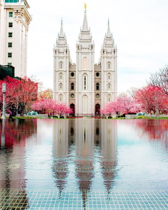 Salt Lake City Spring: Salt Lake City Utah, Salt Lake City And Utah On Pinterest