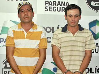 BLOG DO MARKINHOS: Polícia Civil prende 2 suspeitos de homicídio em J...