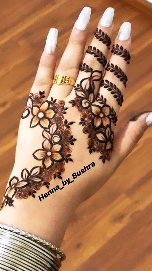 Zoya Follow For More Interesting Pins Zoya Mehndi Designs