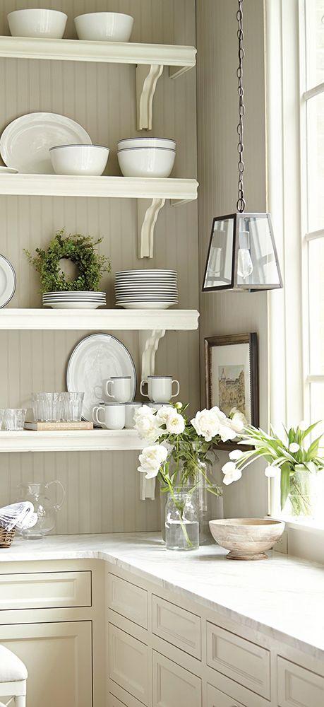 Kitchen Decorating Ideas Kitchen Shelf Design Wall Mounted