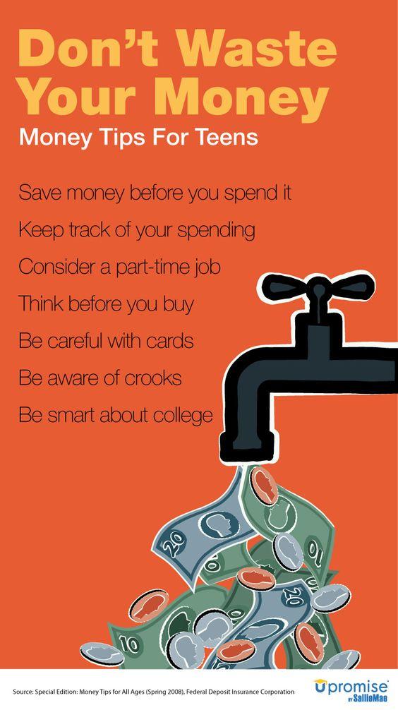 Teen Money Tips 56