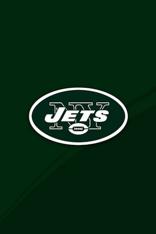 New York Jets Logo 3 Android Wallpaper HD