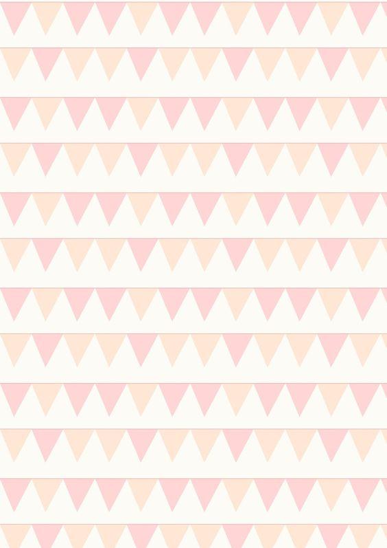 Free digital pastel scrapbooking paper - ausdruckbares Geschenkpapier - freebie   MeinLilaPark