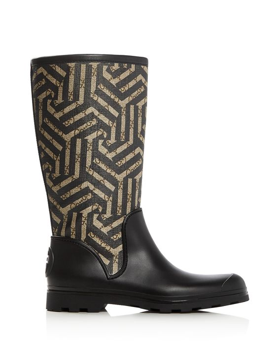 Gucci Prato Rain Boots | duck and rain boots | Pinterest | Shops