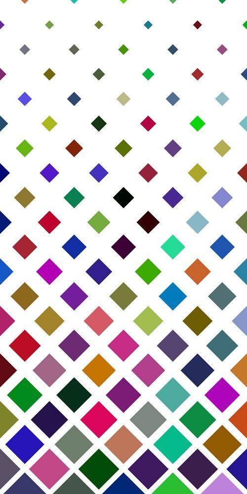 24 Multicolored Square Patterns Ai Eps Jpg 5000x5000 19563 Backgrounds Design Bundles Diy Canvas Wall Art Art Deco Cards Colorful Backgrounds