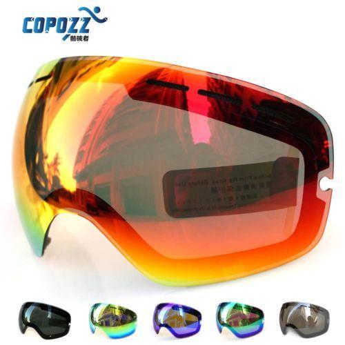 Ski Goggles Polarized