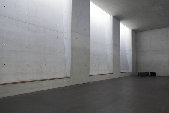 3inches:    Neues Museum in Nürnberg (Auditorium) by Robert Götzfried