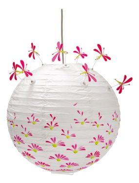 karmuca y cuquino: personalizar lamparas de papel: