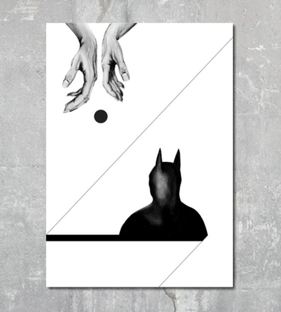 This digital print is made from an original illustration by Kathrine Luna. It is drawn with pencil, ink and charcoal - digital element added afterwards. You can buy this piece here: www.artrebels.com #artrebels #blackandwhite #art