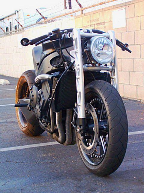 Yamaha R1 Streetfighter 03 | M O T O R C Y C L E S ...