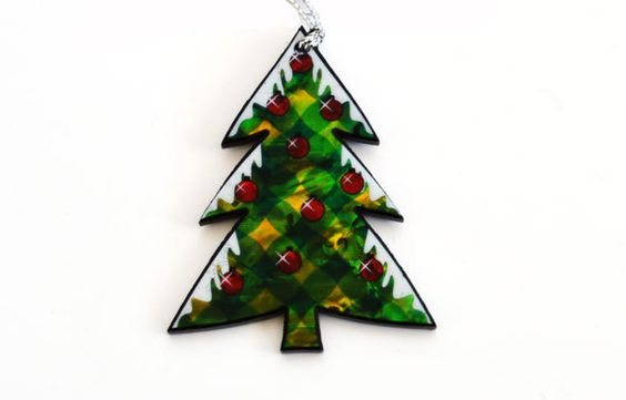 Paua World - Tree Christmas decoration, $14.90 (http://www.pauaworld.com/tree-christmas-decoration/)