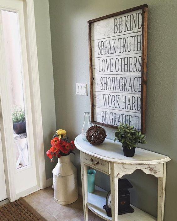 Charming DIY Decor Ideas