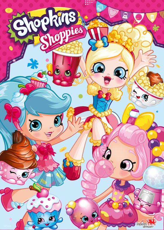Shoppies Group Poster_FA_ ID logo   Shopkings   Pinterest ...